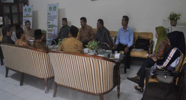 Rapat Komite Madrasah MIN Demangan Kota Madiun