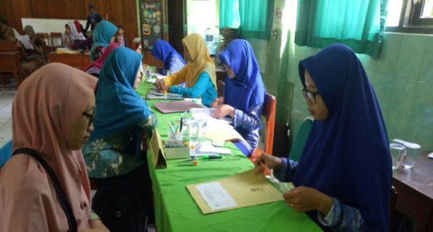 PENERIMAAN PESERTA DIDIK BARU MIN 1 KOTA MADIUN TAHUN AJARAN 2018/2019