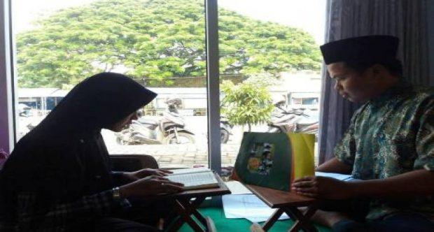 Guru MIN 1 Kota Madiun Mengikuti Kegiatan Tahsih Metode UMMI