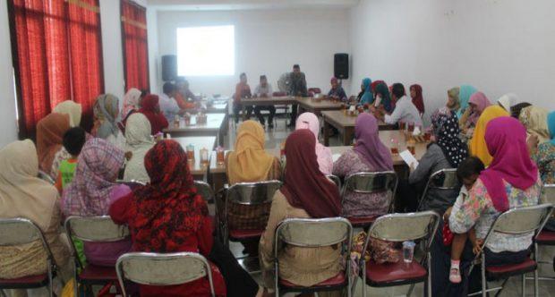 Rapat Komite dan Paguyuban Kelas Unggulan