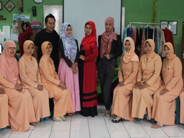 Beauty Class Bersama Alya Boutique