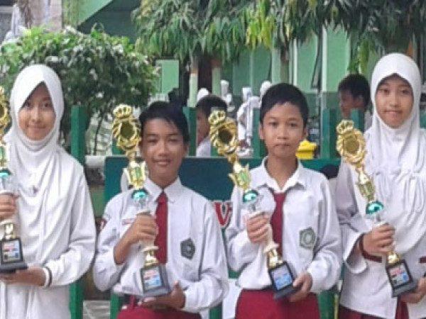 Menjadi Jawara PMJ Tingkat Kota dan Kabupaten, MIN Demangan Siap Maju di Tingkat Nasional