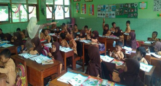 Implementasi Pembelajaran Kurikulum 2013 (K-13) Berbasis PAIKEM di MIN Demangan Kota Madiun