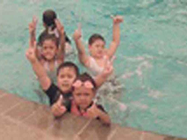 "Kegiatan Paska UAS 1 ""Swimmming Together"" MIN Demangan"