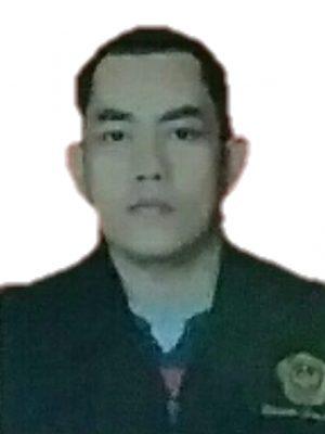 Saiful Bahri, S.E.