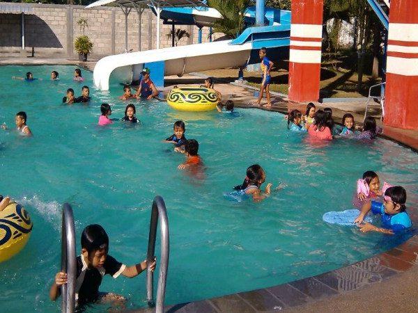 Swimming Pool Lessons