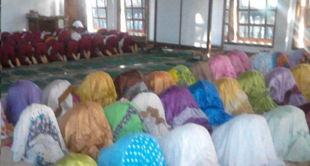 Sholat Dhuha Kunci dalam Meraih Rezeki
