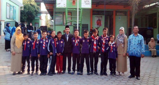 Final East Java Scouts Challenge 2K15